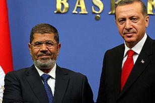 Cumhurbaşkanı Erdoğan'dan Mursi yorumu