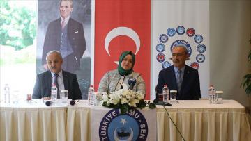 Türkiye'deki sendikalaşma oranı açıklandı
