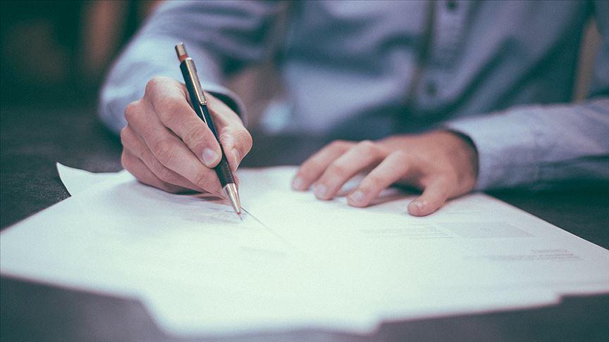 Çalışırken alınan istifa dilekçesi konusunda önemli karar