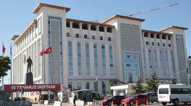 15 Temmuz gazisi Ankara Emniyet taşınacak