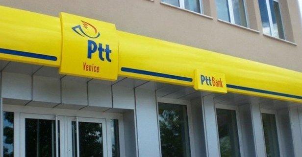 PTT personeline bayram ikramiyesi verilecek!