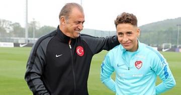 Galatasaray Emre Mor'u aldı