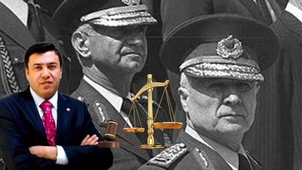 40 yıldır, 12 Eylül Anayasası ile idare ediliyoruz