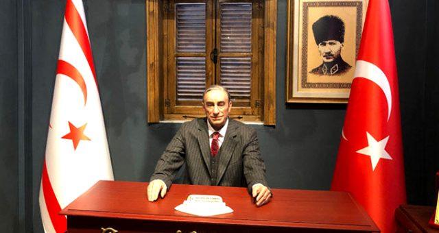 Türkeş'in evi artık müze!