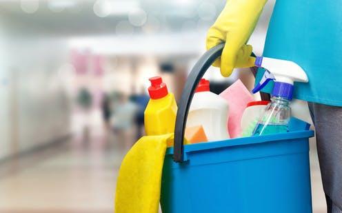 İlkokul mezunu 1886 temizlik görevlisi alınacak | Başvuru şartları nelerdir?