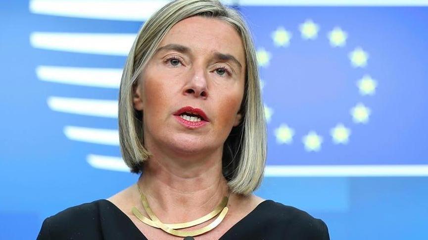 """Avrupa Birliği: """"15 Temmuz'u hatırlıyoruz"""""""