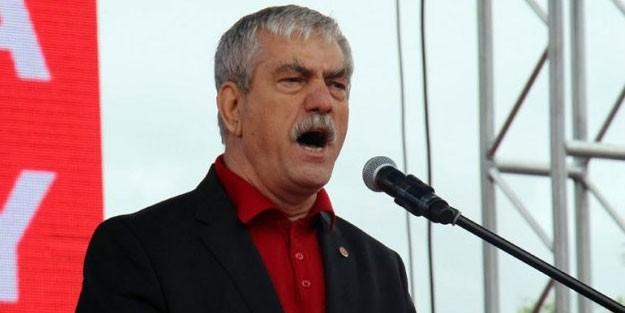 """Milletvekilinden taşeron açıklaması: """"Kurtuluş teklifimizde"""""""