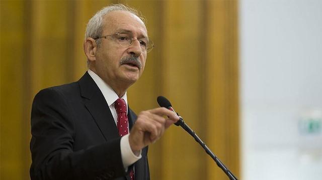 Kemal Kılıçdaroğlu'dan Berat Albayrak yorumu