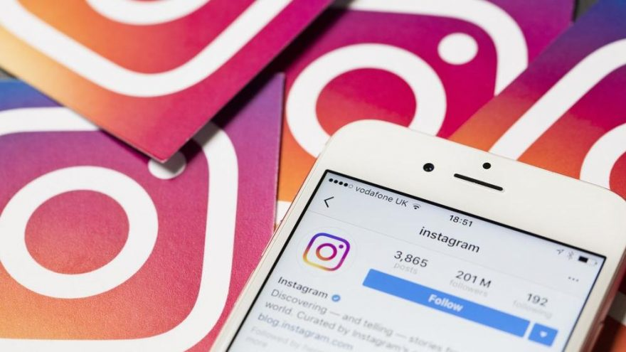 Instagram beğenileri artık görünmeyecek