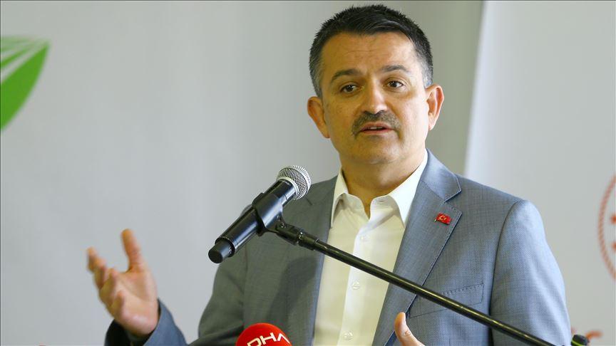 Düve projesi Türkiye geneline yayılacak