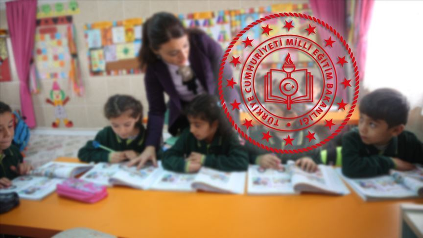 20 bin öğretmen atamasının sınav sonuçları açıklandı