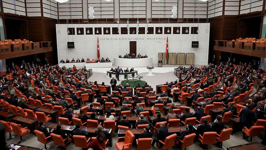 YSK, illerin milletvekili sayısını belirledi