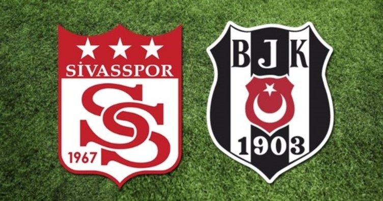Beşiktaş mağlubiyet ile başladı