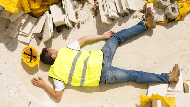 İş kazalarına karşı 3 yıl ödeme yok