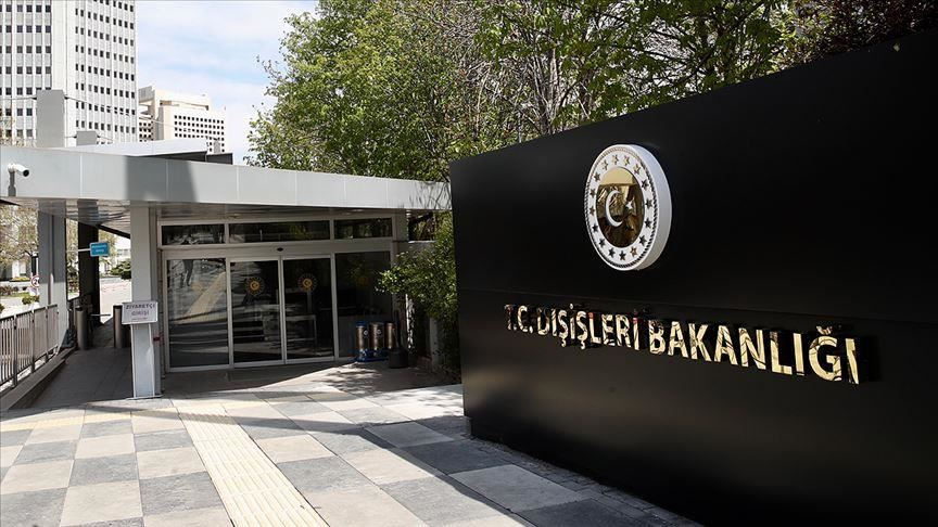 Türkiye'den Keşmir için özel uyarı