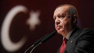 Cumhurbaşkanı Erdoğan ile İslam dünyası liderleri bayramlaştı