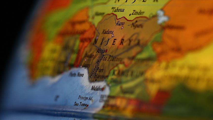 Nijerya'daki Türk rehine krizi çözüldü
