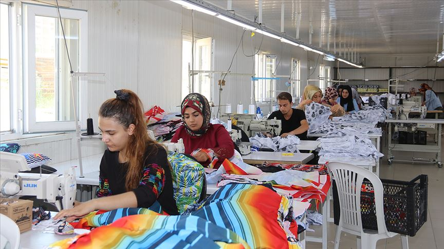 İŞKUR'dan destek alan girişimcilerin başarı hikayesi