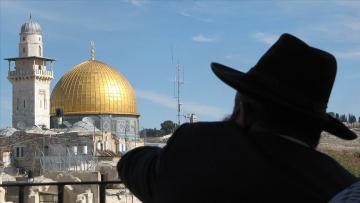 'Filistinlileri öldürelim' dedi, bilge sayıldı!