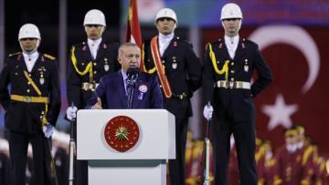 Cumhurbaşkanı Erdoğan'dan 'kayyum' açıklaması