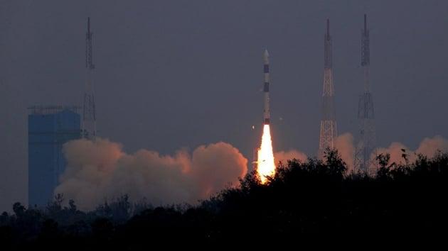 Hindistan Ay'a iniyor | Canlı izle