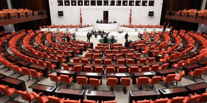 İdam cezası dönüyor mu? TBMM Başkanı Şentop'tan idam açıklaması