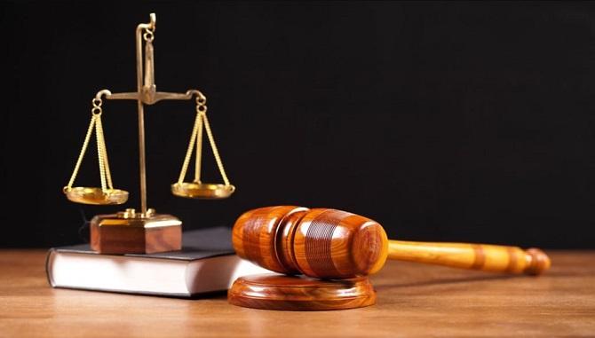 Yargı Reformu MHP'nin önünde
