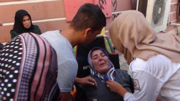 HDP'liler şimdi de Diyarbakırlı ailelere saldırdı