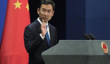 Barış Pınarı Harekatı Çin'i de rahatsız etti