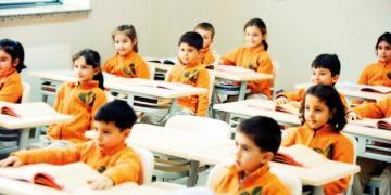 Çocukların güvenliği 55 bin kişiyle sağlanacak