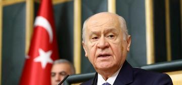Bahçeli siyasetten çekilecek mi? MHP'den açıklama