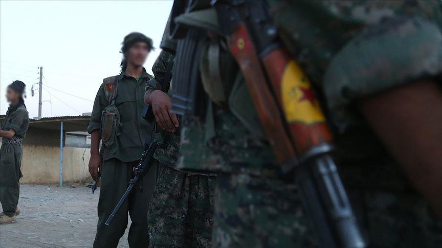YPG'den dünyanın tepkisini çekecek adım