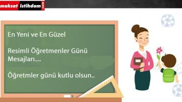 24 Kasım Öğretmenler Günü nedir? En güzel Öğretmenler Günü mesajları…