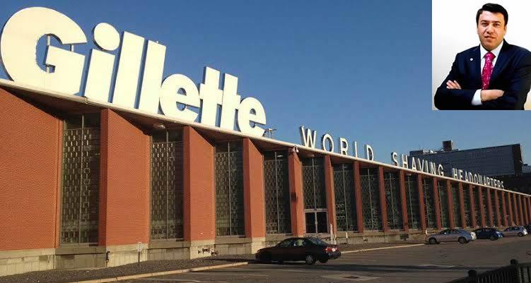 Gillette neden 8 Milyar Dolar zarar etti?