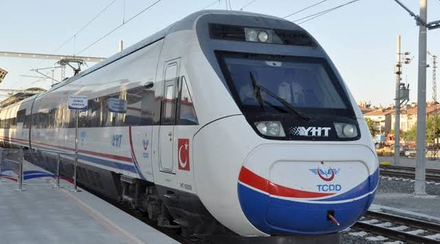 Tren yollarinda özel sektör dönemi