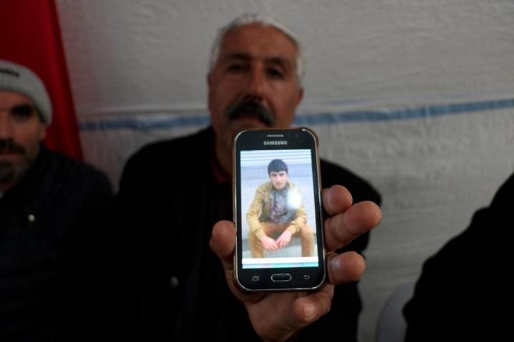 Diyarbakırlı ailelerin çabaları sonuç veriyor