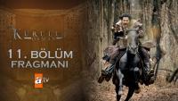 Kuruluş Osman 11. Bölüm Fragmanı