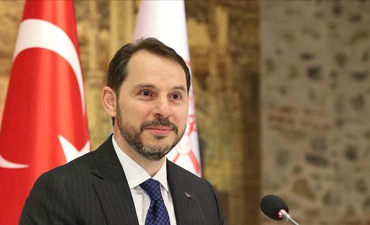 Berat Albayrak istifa etti: İşte yeni Hazine ve Maliye Bakanı