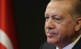 """Cumhurbaşkanı Erdoğan tepki gösterdi: """"Nasıl serbest kalır?"""""""