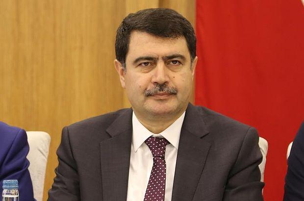 """Ankara Valisi: """"Maalesef Corona vakaları istenmeyen aşamada"""""""