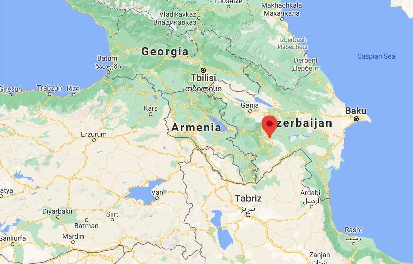 Azerbaycan-Ermenistan savaşa doğru: Sınırda tansiyon tavan