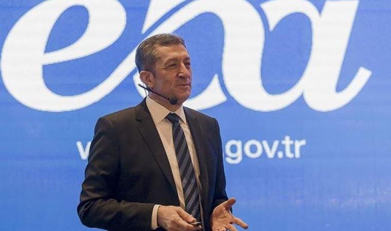 EBA TV neden çöktü? Bakan Ziya Selçuk'tan açıklama
