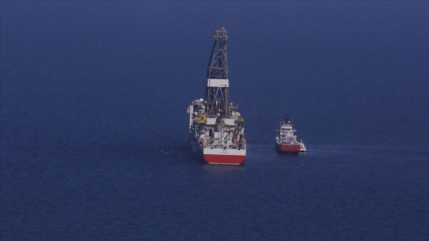 Doğal gaz keşfi Türkiye Ekonomisi'ne katkı verecek