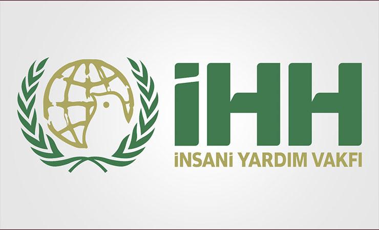 İHH: İzmir'e yardım için harekete geçtik