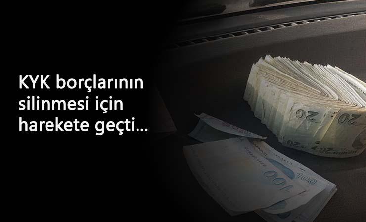 """Kılıçdaroğlu: """"KYK borçlarının silinmesi için iktidar ile görüşeceğim"""""""