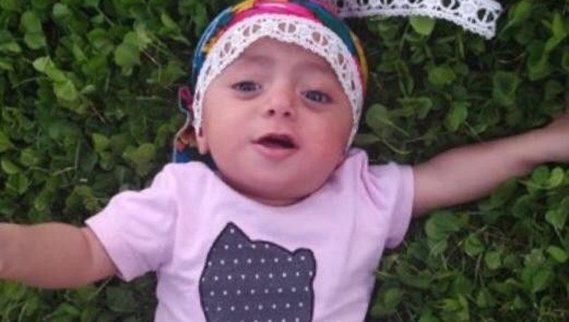 Batman'da 18 aylık bebek Korona'dan hayatını kaybetti