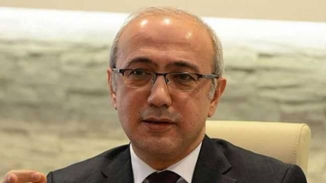 Hazine ve Maliye Bakanı Elvan'dan ekonominin seyrine ilişkin mesajlar