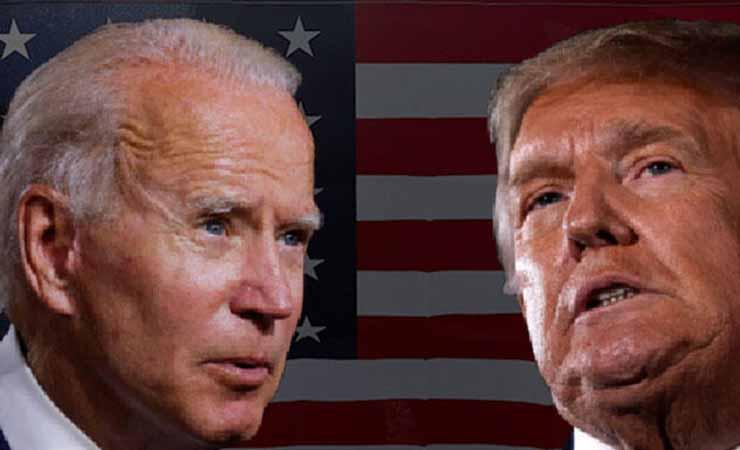 ABD seçim sonuçları tescillendi: Joe Biden resmen başkan!