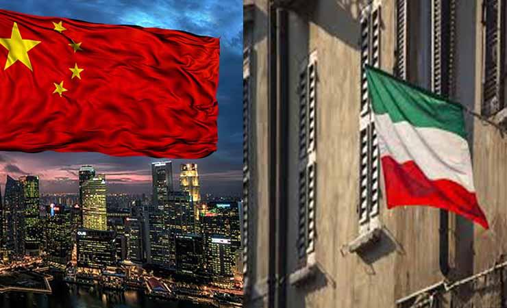 Corona Çin'den mi çıktı? İtalya'dan mı? : İki ülke araştırmacılarından karşılık suçlamalar