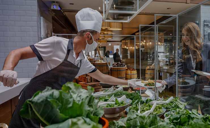 İhbar üzerine harekete geçildi: Otel restoran ve lokantaları ile ilgili genelge!